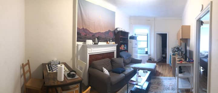 Columbia Housing on 114th St - Good sized 2BR
