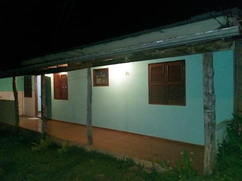 Casa em Aiuruoca/MG
