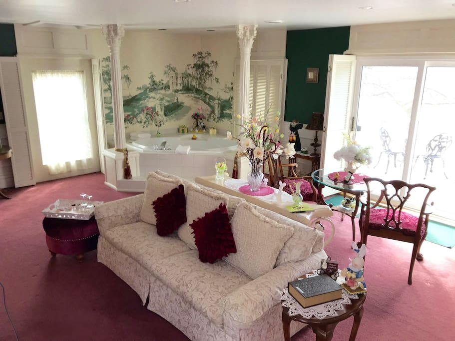 Welcome to the MAGNOLIA suite