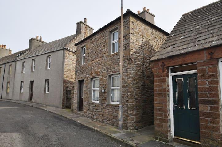 1 Tait's Flat - Saint Margaret's Hope - Διαμέρισμα