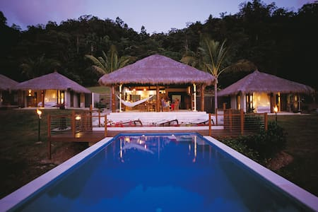 Bali Hai - Reef and Rainforest - Mossman - Casa