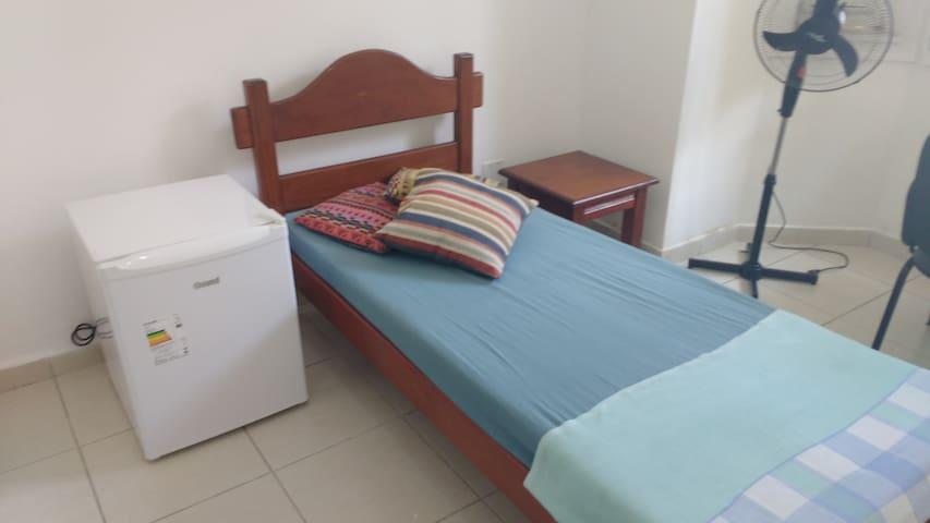 Suite at Rio Comprido