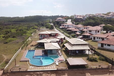 Loft Praia - Marina Búzios
