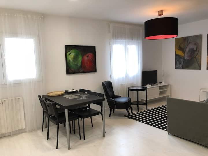 Magnifico piso centro Oviedo.VUT-923-AS