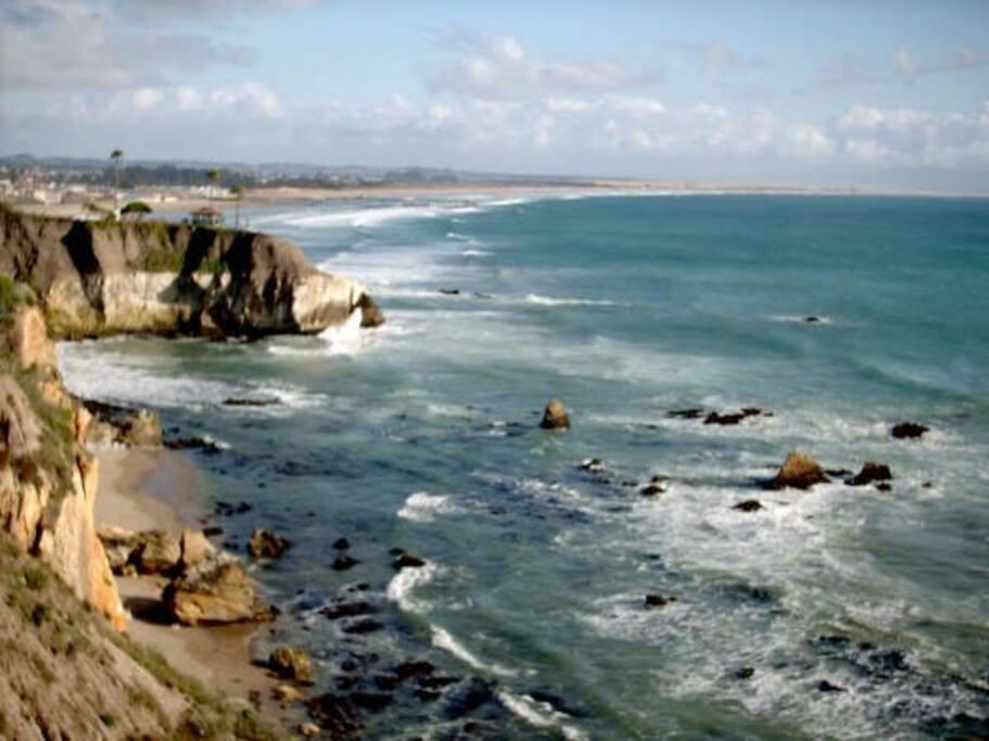 Pismo Beach Ca For Rent