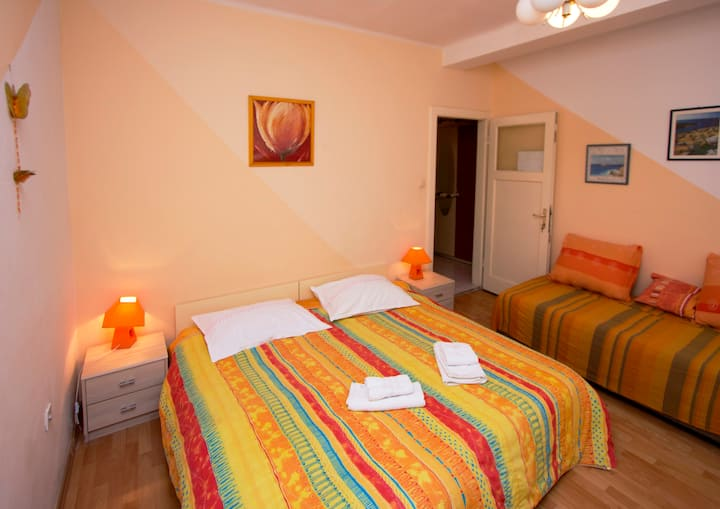 Private Room Zuvan 2