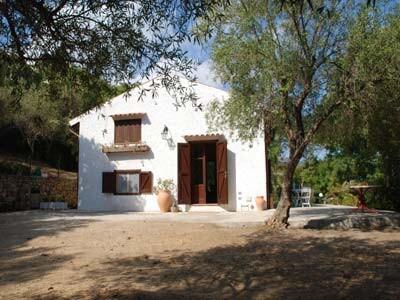 Villa Cefalù in affitto per un mese