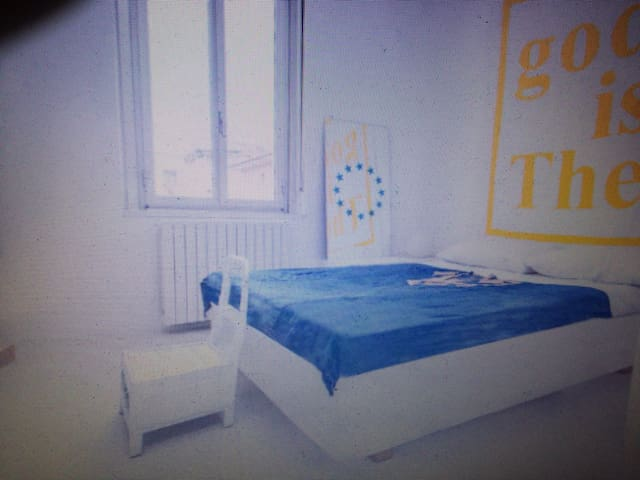 Very Nice Room inCenter! - Meda - House