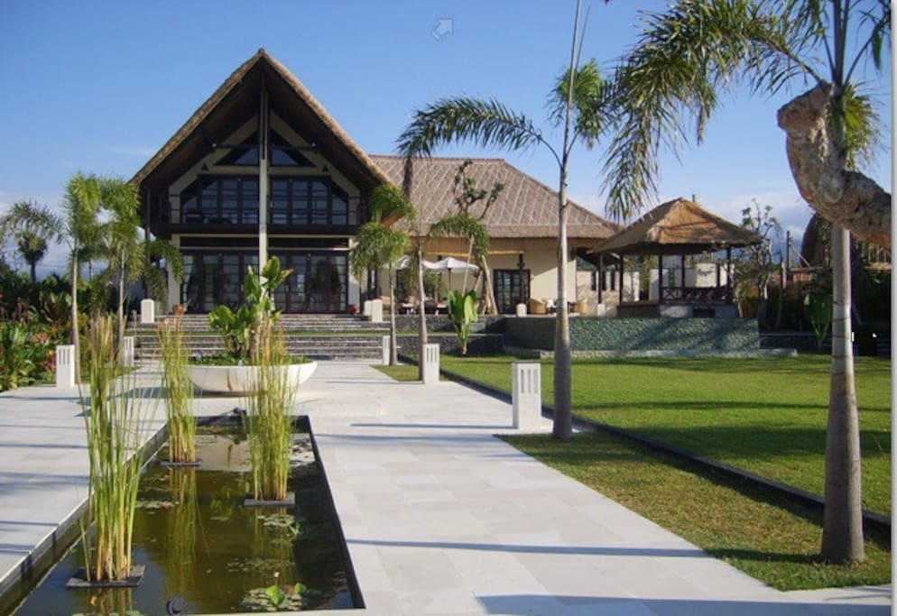 Villa in Bali ( Villa Terang Bulan )