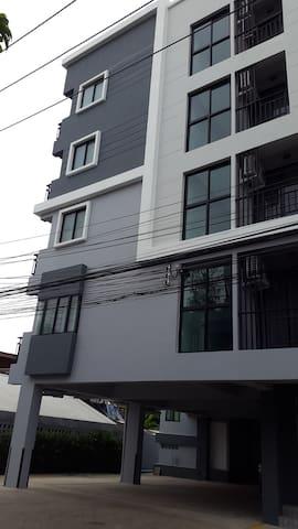 Bliss Apartment - Bangkok - Lägenhet