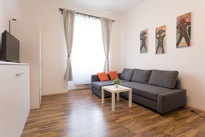 16 C&J's apartments