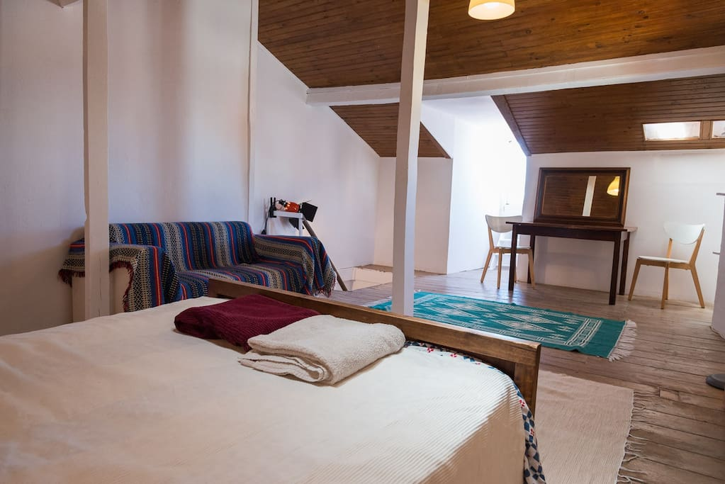 Rent Room Lisbon