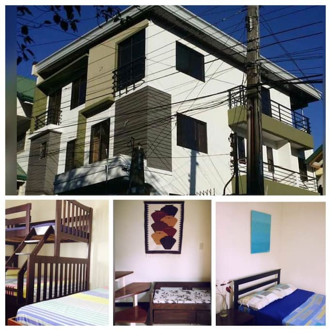 Tedsplace 2 Br 1t B Apartment Apartments For Rent In Baguio Cordillera Administrative