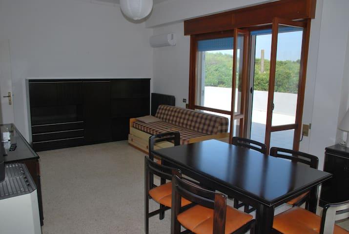 Villa Dia nel verde a 50m dal mare - Melendugno