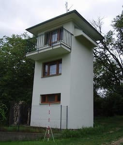 Crazy little house - you will love it!