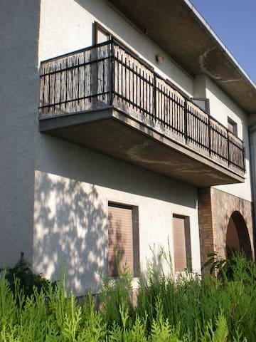 Appartamento indipendente sul Monte Amiata. - Provincia di Grosseto - Apartment