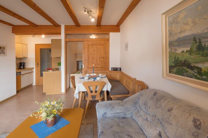 Schelterhof (Wunsiedel), Ferienwohnung 3 - komfortable und gemütlich