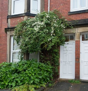 135 Audley Road Accommodation - Newcastle upon Tyne