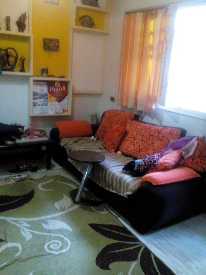 Apartment in Banha