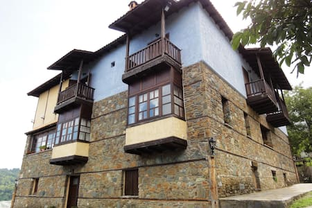 Sintrivanis Mountain  DBL - Ano Skotina - Bed & Breakfast