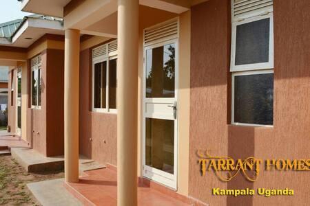 Tarrant Homes 1