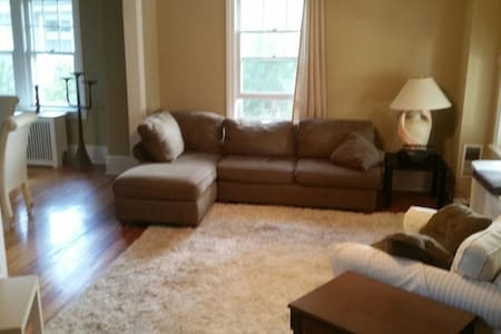 4 BR 2 Bath home in Pitman /Rowan U - Pitman - Haus
