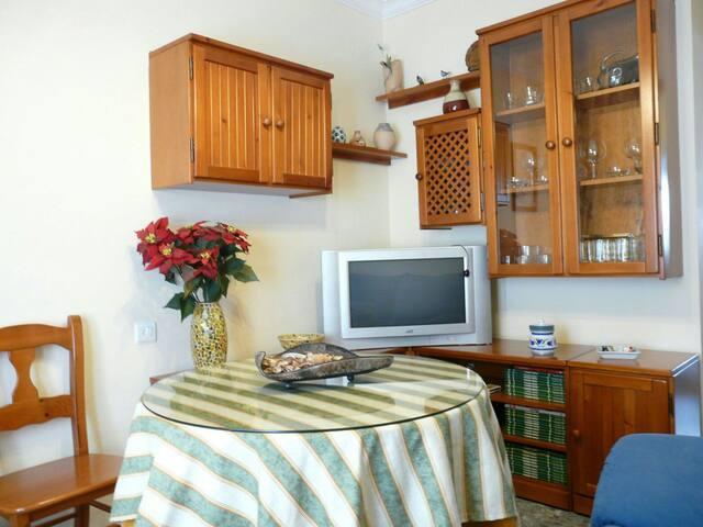 Una estancia  con encanto - Antequera - Apartament