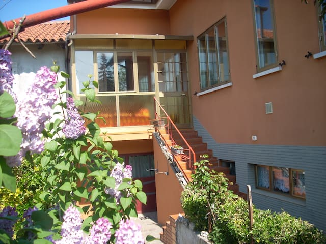 house for rent near Triest - Basovizza - Rumah