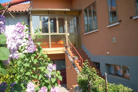 house for rent near Triest - Basovizza - Ev