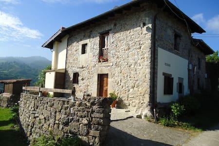 Zona Picos Europa. Auténtica y espléndidas vistas - Oriente de Asturias