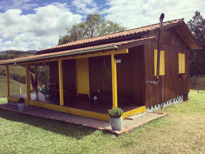 Sítio Casa Amarela