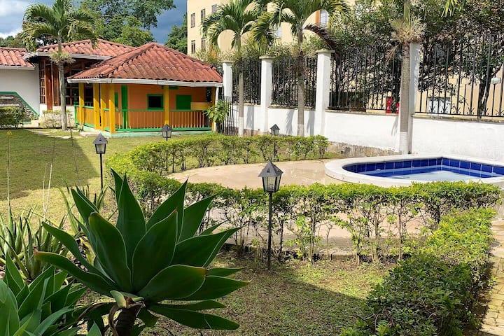 Luxury village at Quindío