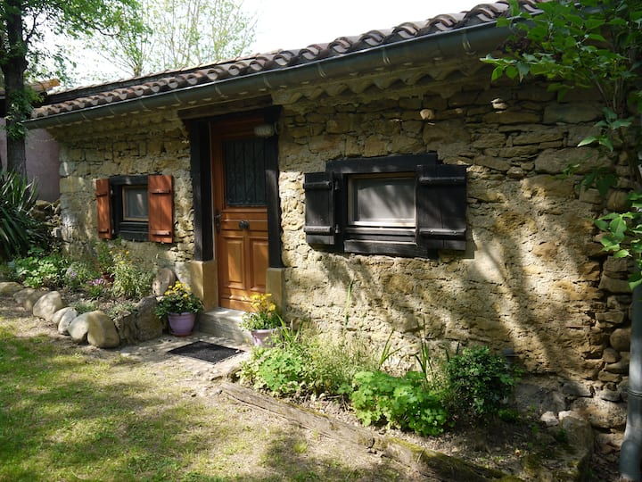 Cottage in Saint Benoit, Limoux, Southern France