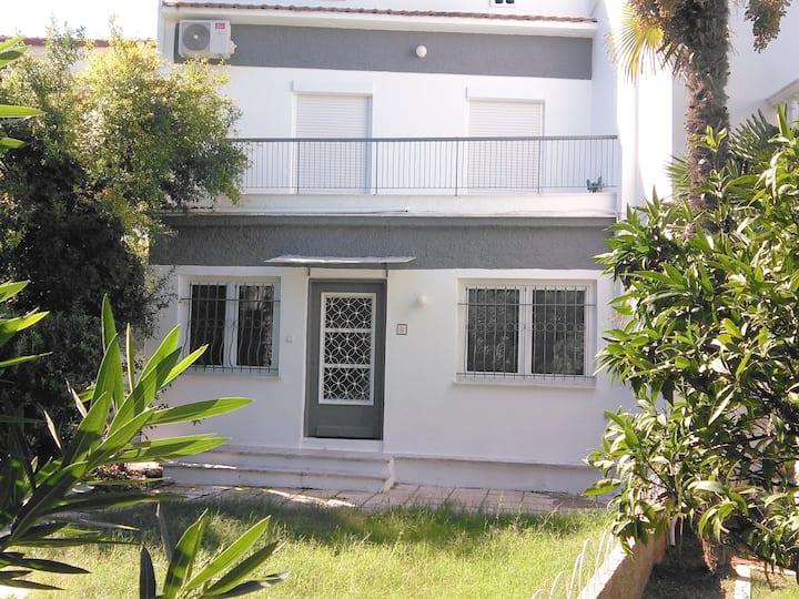 House Rodia, Agia Triada Thessaloniki