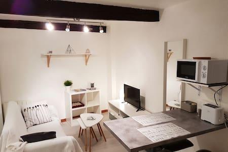 Studio Intra Muros - Avignon