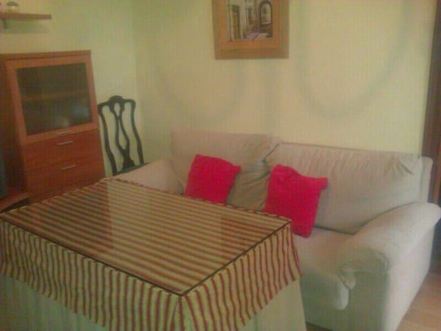 Acogedor apartamento céntrico !!! - Córdoba - Apartamento