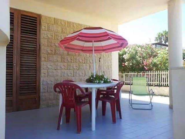 Casa Vacanza Ciammarita - Piano Inferno Marina - Lägenhet