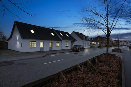 Det naturskønne hjerte centralt midt i Danmark - Skanderborg - Rumah