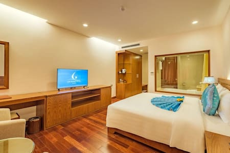 Doc Thiet Room Center of Vinh For Stay - Thành phố Vinh