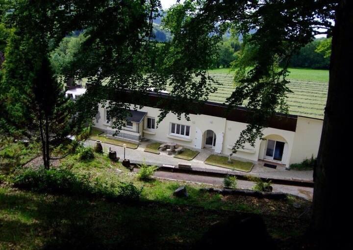 Villa Les Planches/Villa Auvergne ****
