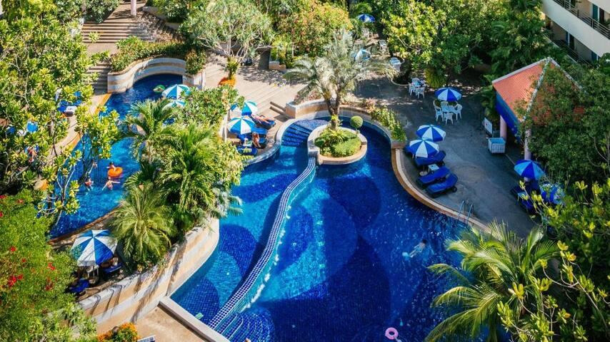 The Royal Paradise Hotel & Spa - Phuket - Loft