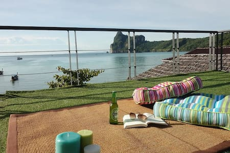 The Beacha Club - Phi Phi Islands - Bed & Breakfast