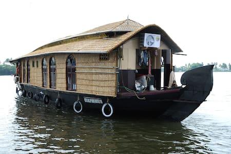 Indeevaram Houseboat Two - Alappuzha