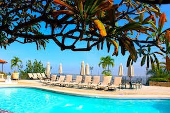 HOTEL IBO LELE - Port-au-Prince - Inap sarapan