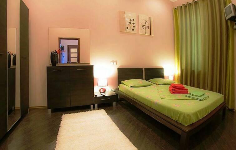 Комфортная квартира с Евроремонтом - Балаково - Appartement