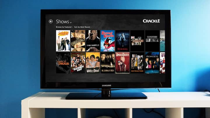 LONG TERM ★HDTV + Netflix in nice blue room