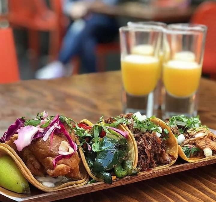 Tempting Tacos