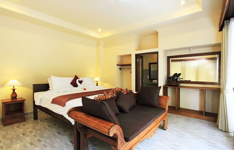 Manada Guesthouse Superb Room 3