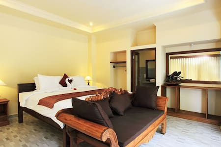 Manada Guesthouse Superb Room 4