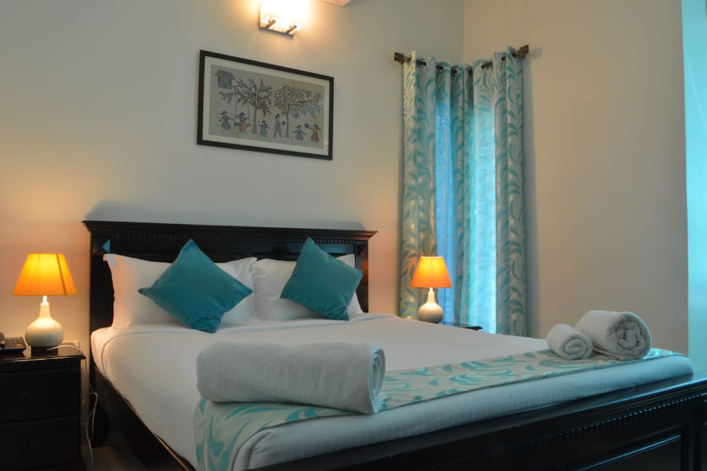 Bed And Breakfast Near Bangalore Airport